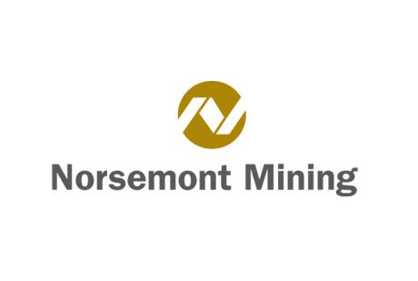 Norsemont Mining Inc. Logo
